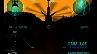 ThunderStrike: Operation Phoenix - Europe (Level 2)