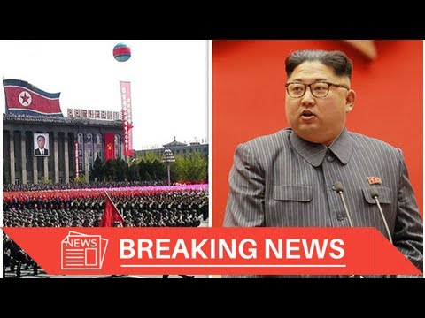 [Breaking News] On February 8 amid fears of North Korean army promises to significantly marked ' hi