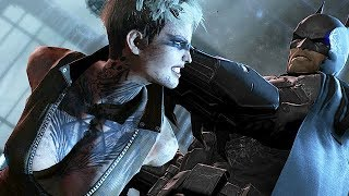 Batman Arkham Origins Gameplay German - Copperhead Boss Fight