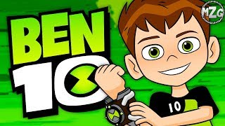 Going Hero! - Ben 10 Gameplay (PS4, Xbox One, Nintendo Switch, PC)