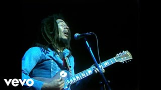 Bob Marley & The Wailers - Burnin' And Lootin' (Live At The Rainbow 4th June 1977)