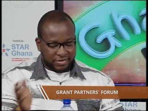 GRANT PARTNERS EPISODE 3