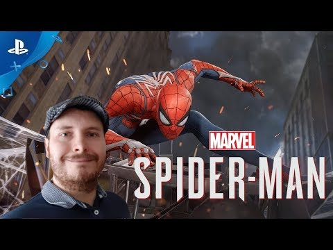 Spider-Man New Game + | Let's Do It All Over Again (Thwip Thwip)
