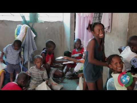 CAN-DO.ORG - PROJECT HAITI- (APRIL-MAY) WITHOUT THE RED TAPE