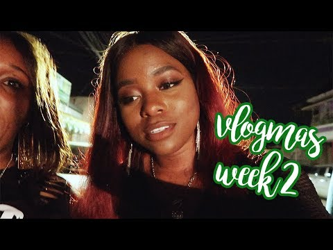 VLOGMAS WEEK 2 | BYE BYE JAMAICA, A DAY AT SANDALS + A REAL DANCEHALL PARTY
