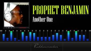 Prophet Benjamin - Another One [2013 Soca]