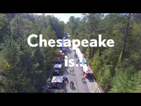 Chesapeake Is So Much More | Chesapeake, VA