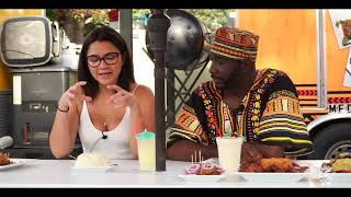World Food Trucks | African Fusion | Episode 41