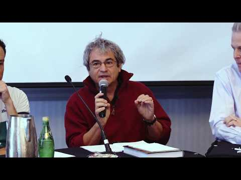 What Exists? A panel discussion with Don Page, Raphael Bousso, Laura Mersini-Houghton, Carlo Rovelli