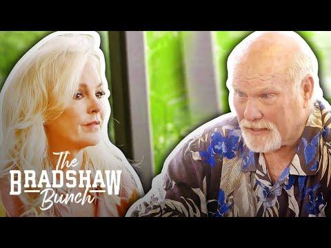 Watch Terry Bradshaw's Emotional Marriage Proposal   The Bradshaw Bunch   E!