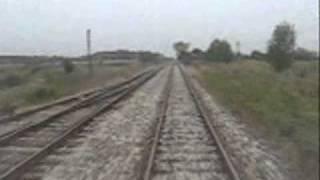 Voz 2520 Banatsko Miloševo Kikinda