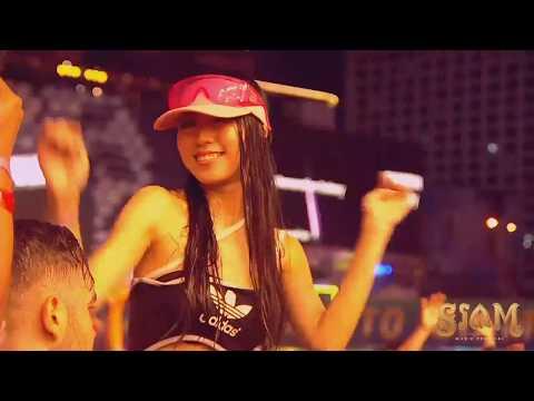 ZATOX | SIAM Songkran Music Festival 2019