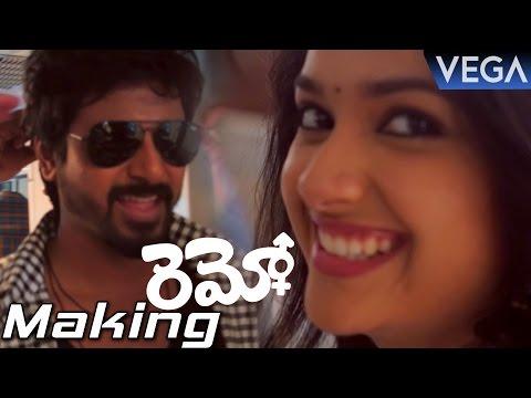 Remo Movie Making Video || Sivakarthikeyan...