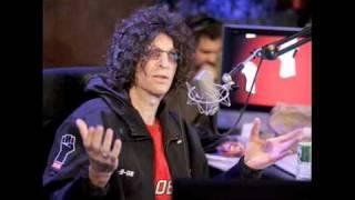 "Howard Stern plays HardNox ""Fist Pump"" DOWNLOAD IT FOR FREE!"