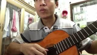 Lang nghe loi chua guitar solo
