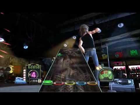 GH3 - The Rock Theme Expert