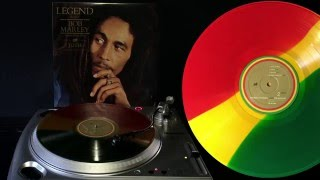 Bob Marley and The Wailers - Jamming [VINYL] Legend 30th 12""