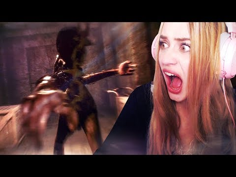 THE CONJURING HOUSE #19 - DER NACKTE WAHNSINN!! ● Let's Play
