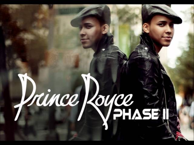 Prince Royce - Así Es El (NEW EXCLUSIVE SONG) Phase II 2012 Videos De Viajes