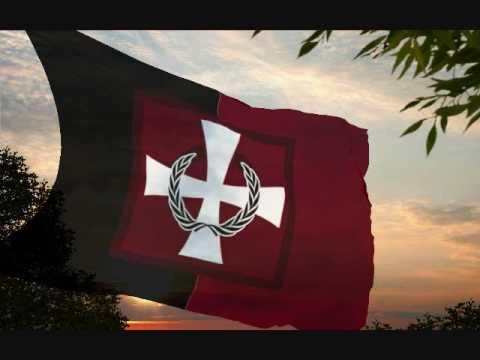 Alternate Design: March of the Templars