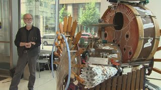 Giving voice to the homeless at Seattle Art Museum - KING 5 Evening