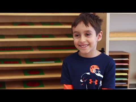 Chesterfield Montessori School  - Discover the Difference