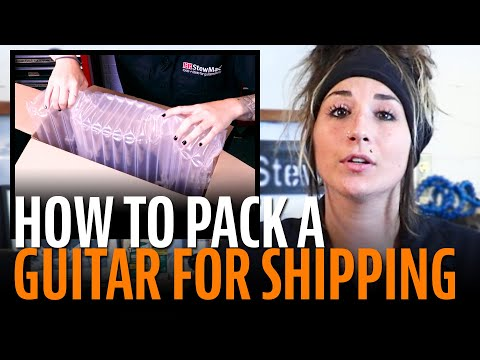 how-to-properly-pack-a-guitar-for-shipping