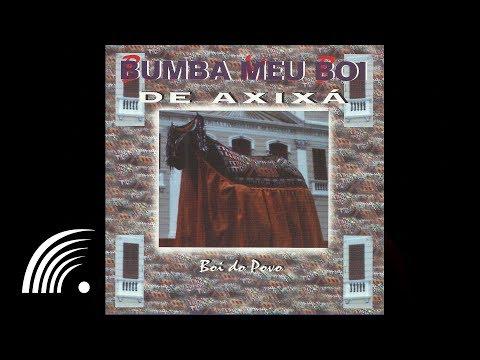 Bumba-Meu-Boi de Axixá - Cultura Maranhense - Boi do Povo - Oficial