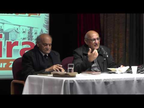 AMJAD ISLAM AMJAD MUSHAIRA OLDHAM UK ISLAMIC MISSION K2 TV SYED KASHIF SAJJAD