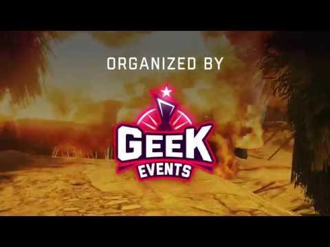 Teaser #1 (PUBG MY/SG Championship 2018)