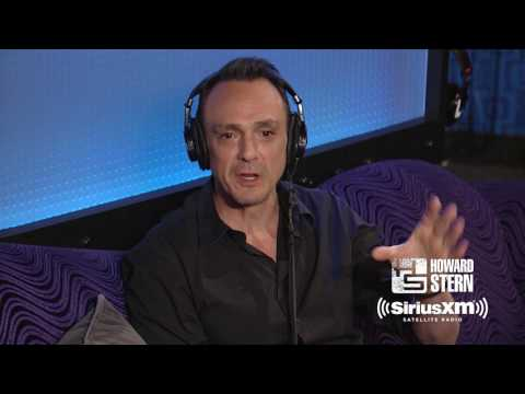 Hank Azaria Explains How He Crafted His