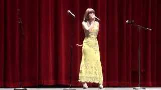 Repeat youtube video Moe Yu San - Nan Mar Lar ( Perform in Los Angeles with We Love Rose )
