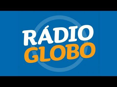 Prefixo Antigo - Rádio Globo 720 KHz - Recife - PE (2015/2017)