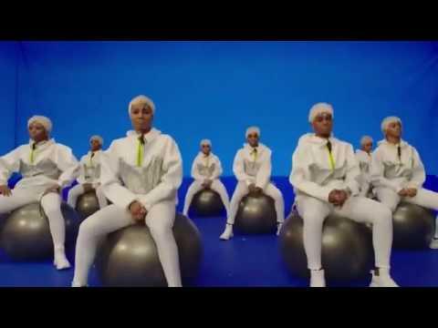 Missy Elliott- I'm Better Ft. Lamb (Making Off)
