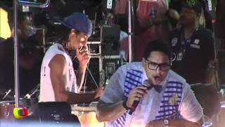 Brasil:Carnaval-Salv-Ba-Trechos-Circuito Barra/Ondina, Chiclete,Sharon S,Armonia do samba-19/02/12 .