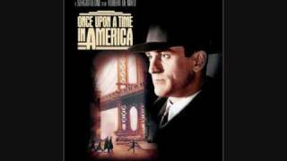 Deborah's Theme - Once Upon A Time In America (Ennio Morricone)