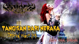 Download ISRAFIL - Tangisan dari neraka (gothic metal Official video lirik