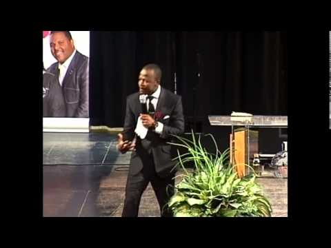 I'M THE BEST CANDIDATE.......................DANIEL AMOATENG   PREACHED IN DETROIT,USA