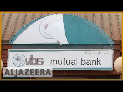 🇿🇦 South Africa bank heist: Can VBS Mutual Bank be saved? | Al Jazeera English