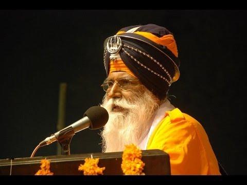 Waheguru Simran -Bhai Sewa Singh ji Tarmala : Gurdwara ...