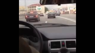 Priora-Passat 2016 sürüş