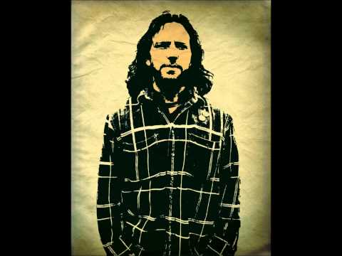 Eddie Vedder - End Of The Road