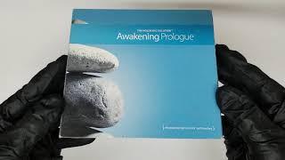The Holosync Solution The Holosync Solution Awakening Prologue COVER CD Artwork HD UNBOXING lyrics