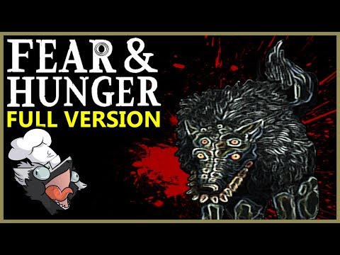 Moonless Learns TERRIFYING BITE! + Loose Ends | Fear & Hunger v1.0 - [Part 13.5]