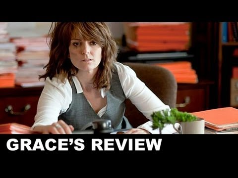 Admission Movie Review 2013 - Tina Fey, Paul Rudd : Beyond The Trailer