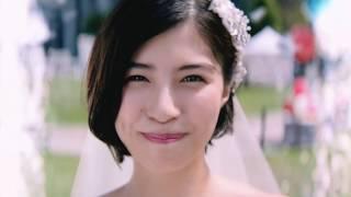 佐久間由衣 ゼクシィCM2本まとめ ブレーン広告グランプリ「結婚しなくて...