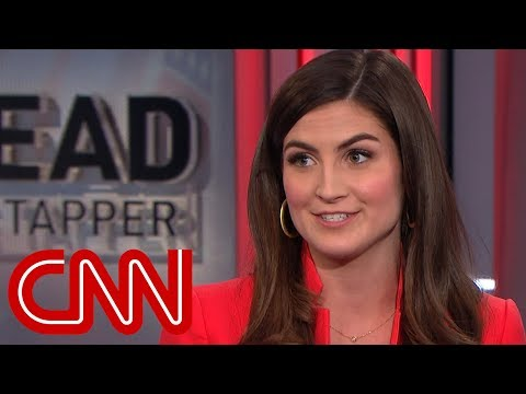 CNN reporter to male bosses: We don't want to date you