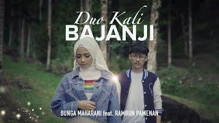 Lagu Minang Terbaru Duo Kali Bajanji Rambun Pamenan Feat Bunga Maharani