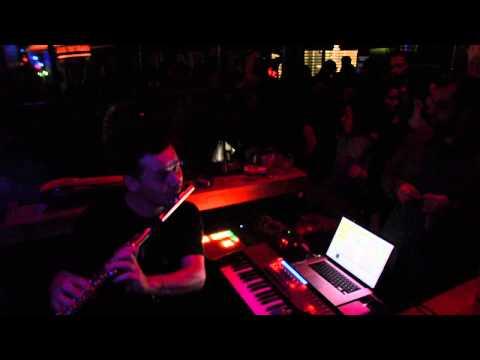 Hugo Kant - Black Moon @ Four Twenty Break Bar