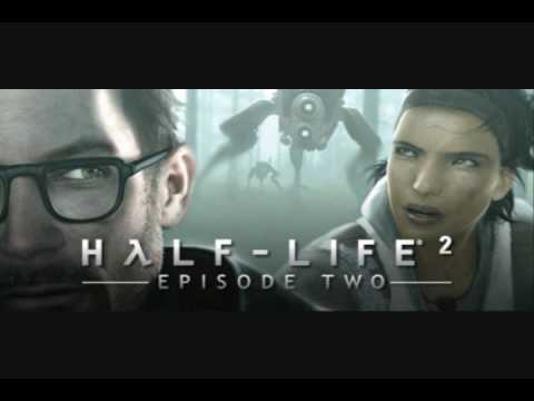 Half-Life 2: Episode Two [Music] - Sector Sweep